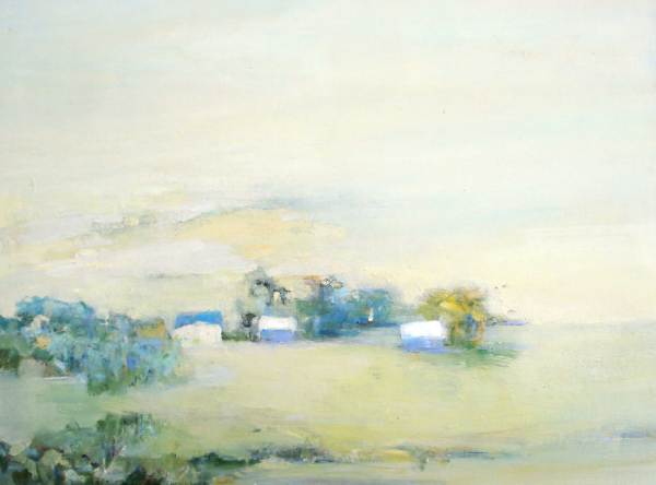 Glenda Hares - Bright Landscape