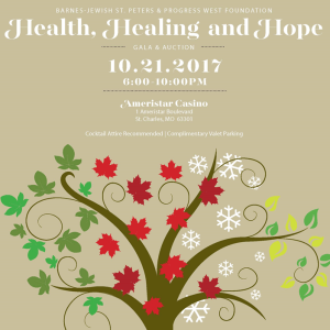 health healing hope