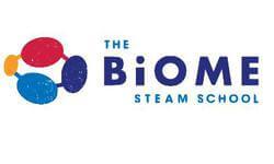 biome steam school