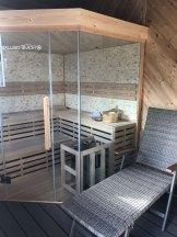 Nortorf Ferienwohnung Poststraße Sauna