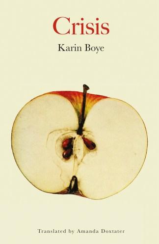 Book cover Crisis