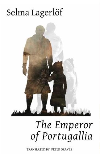 Book cover Emperor of Portugallia