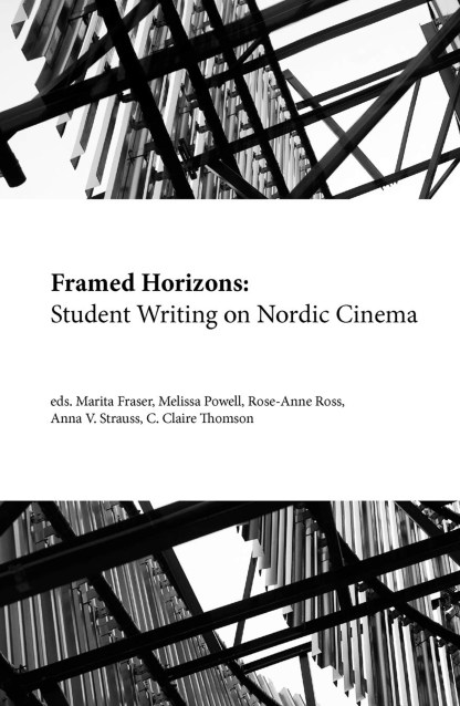 Book cover Framed Horizons