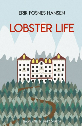 Book cover Lobster Life