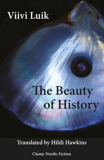 Book cover Beauty of History