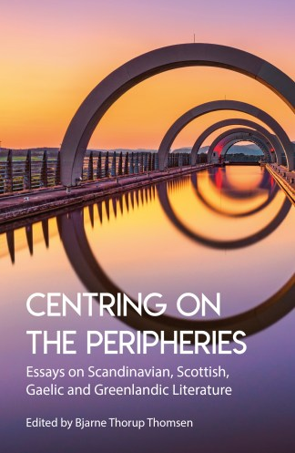 Book cover Centring on the Peripheries