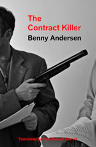 Book cover The Contract Killer