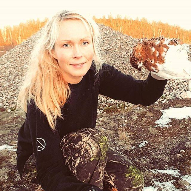 Rypejakt i Finnmark
