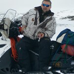 FISHING IN NORTHERN NORWAY WITH KYRRE