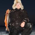 FISHING IN NORTHERN NORWAY WITH KJETIL REIERSEN