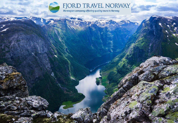 Fjord Travel Norway