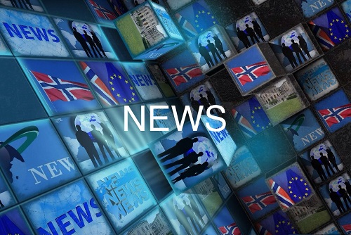 News logo. Norway Today Media