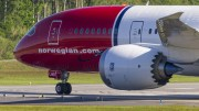 Norwegian airline