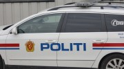 Police car, Tysfjord