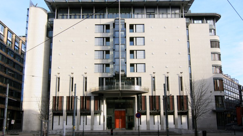 Oslo District Court honour killing