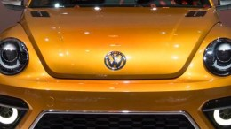 Over 500 VW cars in Norway may have pedal error