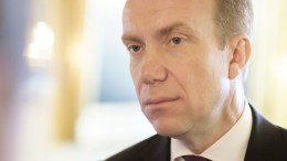 Norway met Russian opposition to UN Council