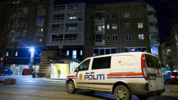 Person stabbed in downtown Oslo
