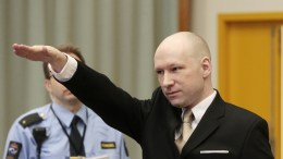 Breivik with new, right-wing message