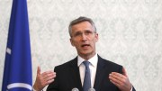 Stoltenberg: - Terrorism shall not take from us freedom