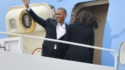 Obama heading to Cuba