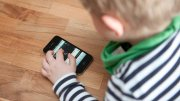 Younger children are exposed to online abuse