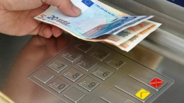 Are you going to take out Norwegian kroner or local currency?