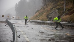 Heavy rains expected in several places