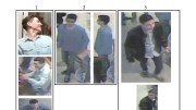 Police published the photos of violence episode in Oslo