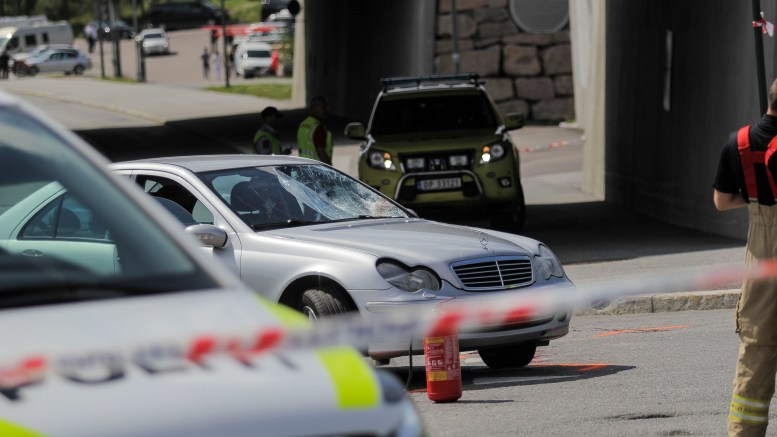 Cyclist killed in traffic accident in Oslo