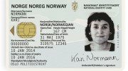 The national ID cards