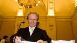 Lawyer Per Danielsen