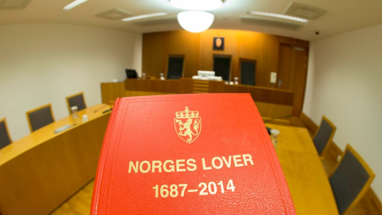 Norway's laws