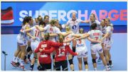 Handball team,Norway