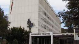 Drammen District Court.