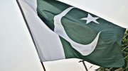 Pakistani flag Zaman repatriation