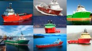 Contracts Supply Ships