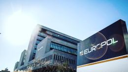 Europol extortion of children child sexual abuse