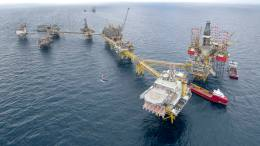ConocoPhilips, Ekofisk oil exploration