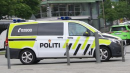 Police Steinkjer, Suspicious Death hit and run