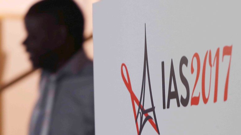 IAS Conference on HIV