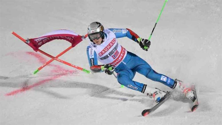 World Cup parallel slalom