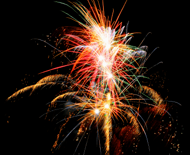 Fireworks Private Import