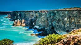 Great Australian Bight, Australia