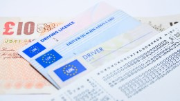 Driver's license Health Requirements health certificate