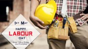 Labour Day May Day May 1st