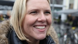 Sylvi Listhaug immigration policy