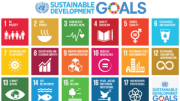 UN Sustainability goals Nordic