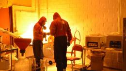illicit drugs lab police drug labs