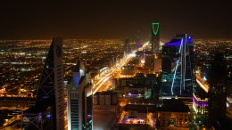 Riyadh Saudi Arabia City